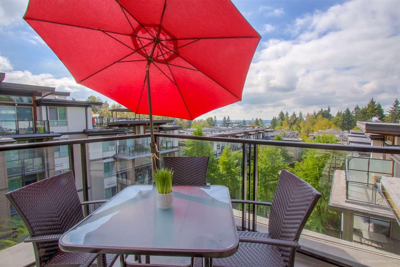 Condo Apartment at 603 7478 BYRNEPARK WALK, Unit 603, Burnaby South, British Columbia. Image 12