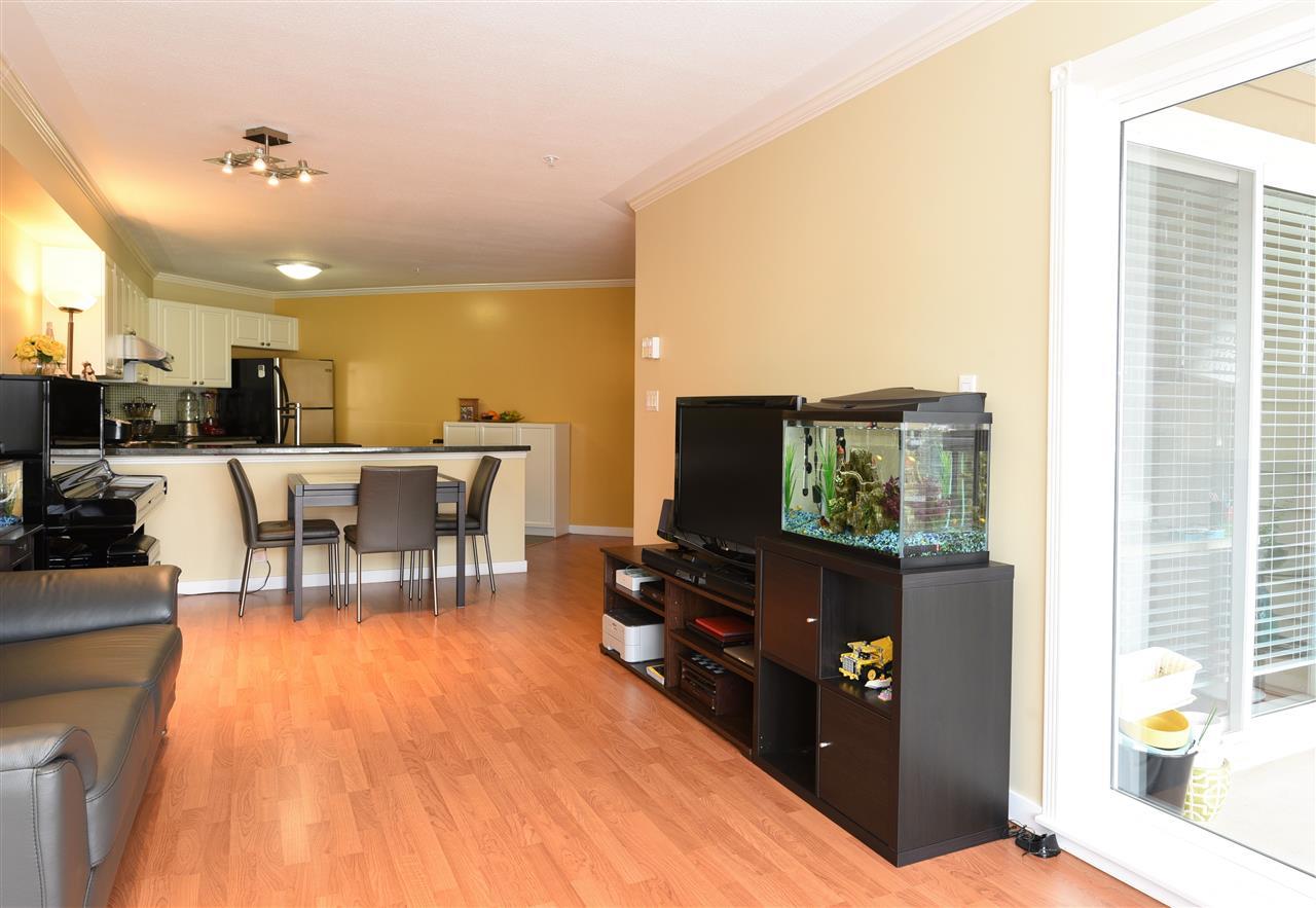 Condo Apartment at 329 5880 DOVER CRESCENT, Unit 329, Richmond, British Columbia. Image 12