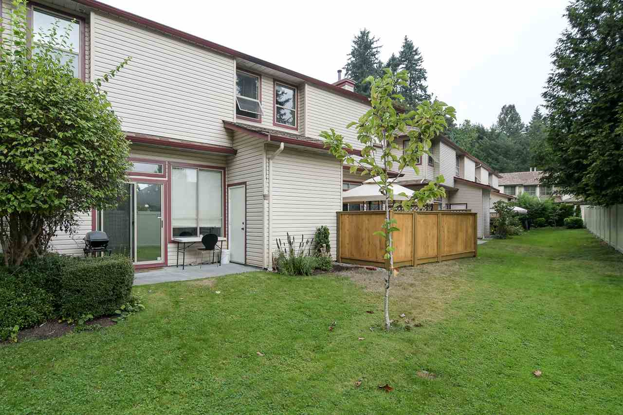 Townhouse at 39 21960 RIVER ROAD, Unit 39, Maple Ridge, British Columbia. Image 13