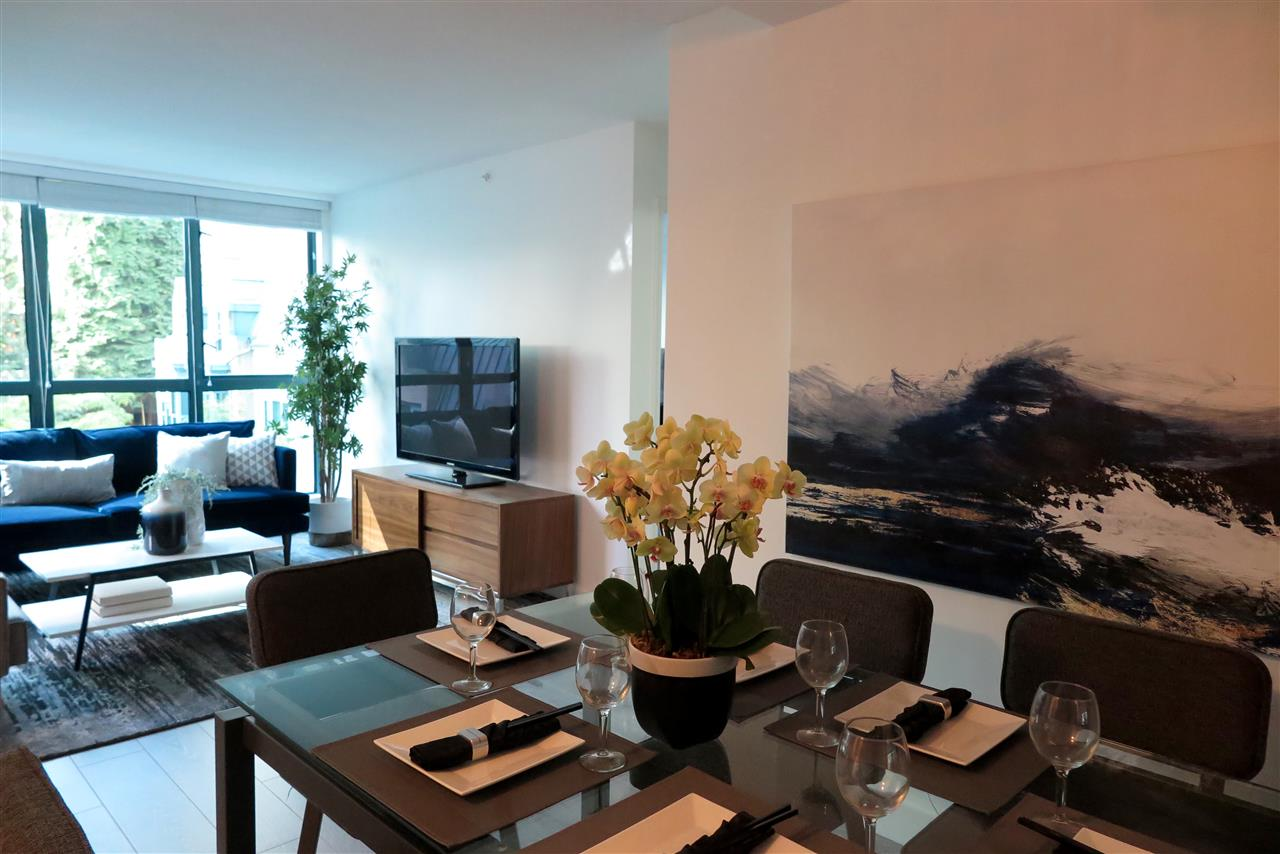 Condo Apartment at 505 1238 MELVILLE STREET, Unit 505, Vancouver West, British Columbia. Image 14