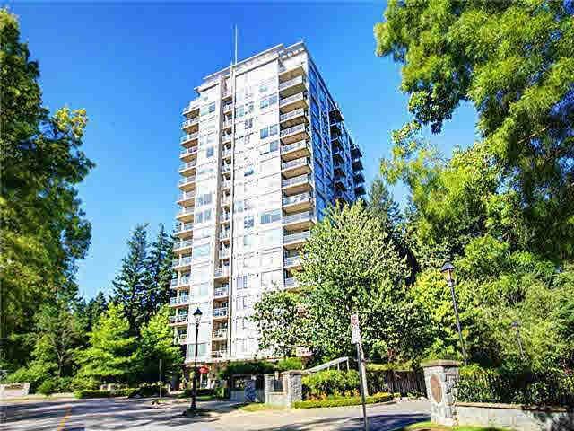 Condo Apartment at 401 5639 HAMPTON PLACE, Unit 401, Vancouver West, British Columbia. Image 1