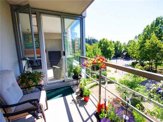 Condo Apartment at 401 5639 HAMPTON PLACE, Unit 401, Vancouver West, British Columbia. Image 2