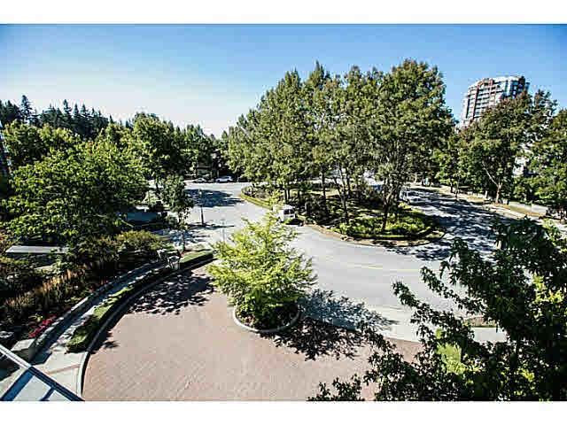 Condo Apartment at 401 5639 HAMPTON PLACE, Unit 401, Vancouver West, British Columbia. Image 3