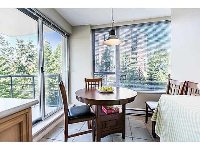 Condo Apartment at 401 5639 HAMPTON PLACE, Unit 401, Vancouver West, British Columbia. Image 7