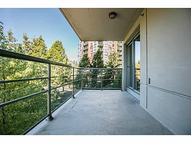 Condo Apartment at 401 5639 HAMPTON PLACE, Unit 401, Vancouver West, British Columbia. Image 11