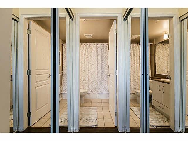 Condo Apartment at 401 5639 HAMPTON PLACE, Unit 401, Vancouver West, British Columbia. Image 12