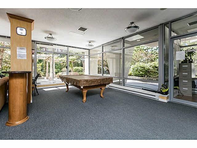 Condo Apartment at 401 5639 HAMPTON PLACE, Unit 401, Vancouver West, British Columbia. Image 15