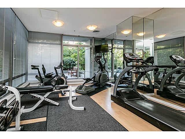 Condo Apartment at 401 5639 HAMPTON PLACE, Unit 401, Vancouver West, British Columbia. Image 16