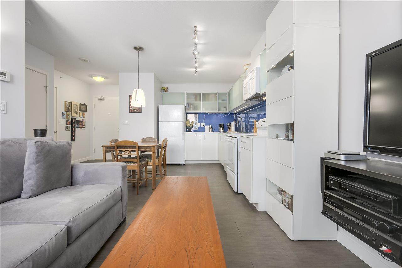 Condo Apartment at 508 66 W CORDOVA STREET, Unit 508, Vancouver West, British Columbia. Image 1