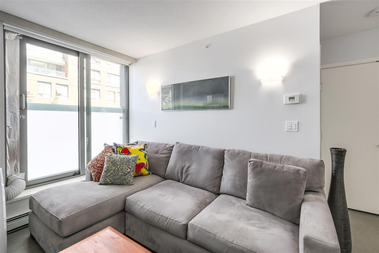 Condo Apartment at 508 66 W CORDOVA STREET, Unit 508, Vancouver West, British Columbia. Image 2