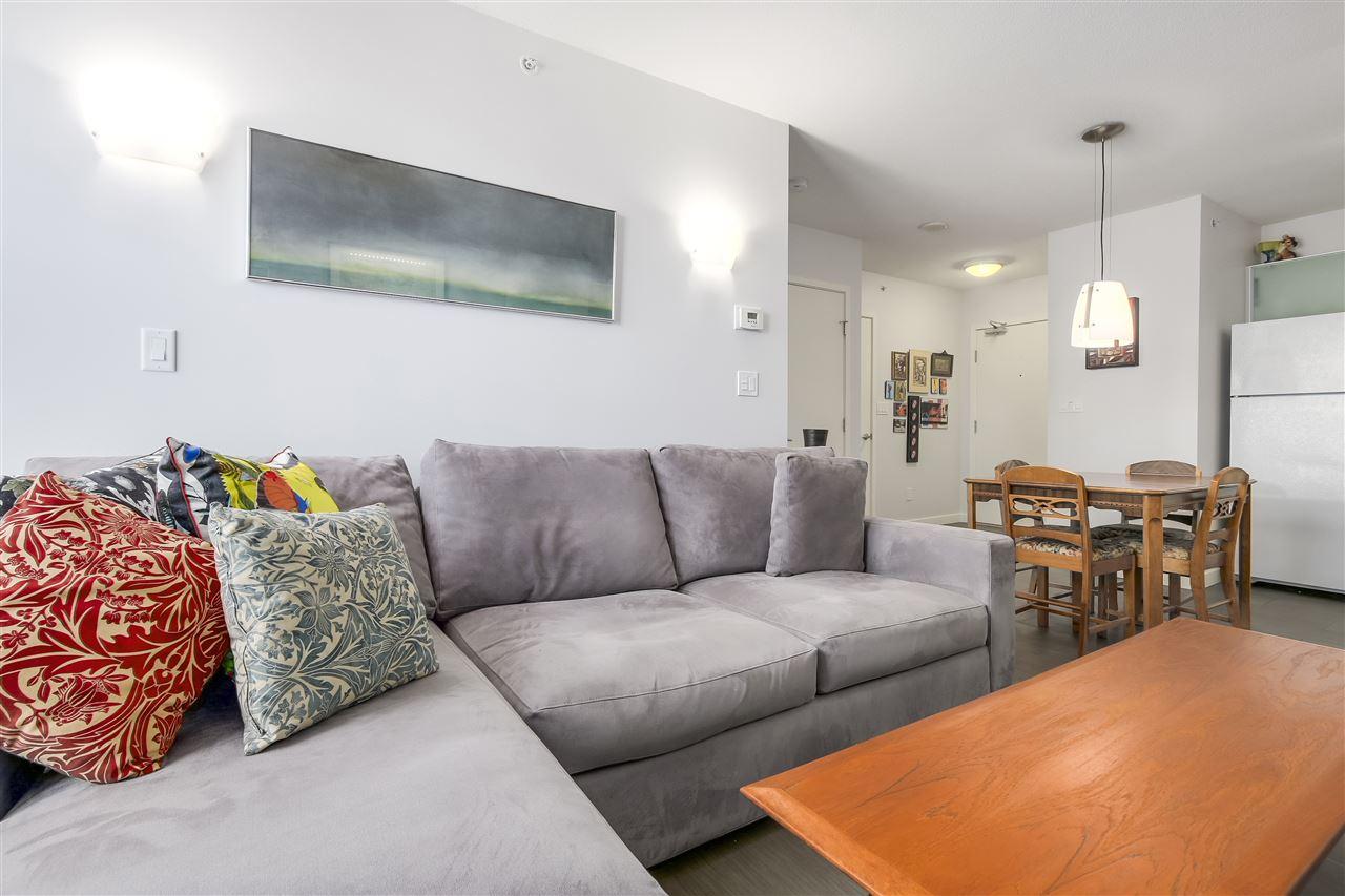 Condo Apartment at 508 66 W CORDOVA STREET, Unit 508, Vancouver West, British Columbia. Image 3