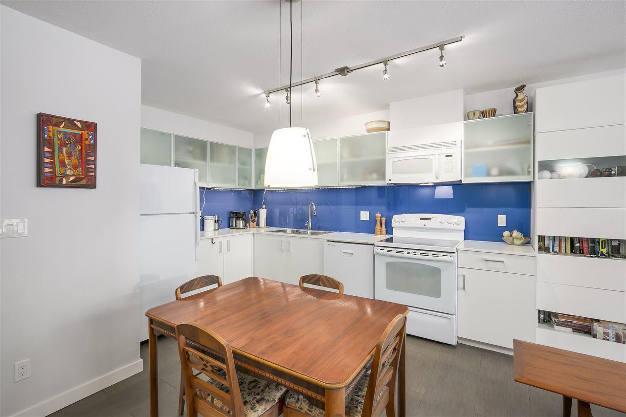 Condo Apartment at 508 66 W CORDOVA STREET, Unit 508, Vancouver West, British Columbia. Image 4