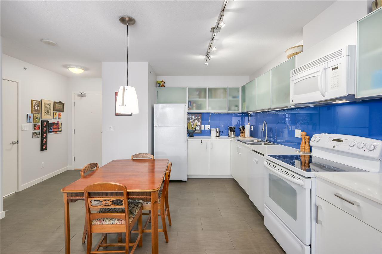 Condo Apartment at 508 66 W CORDOVA STREET, Unit 508, Vancouver West, British Columbia. Image 6