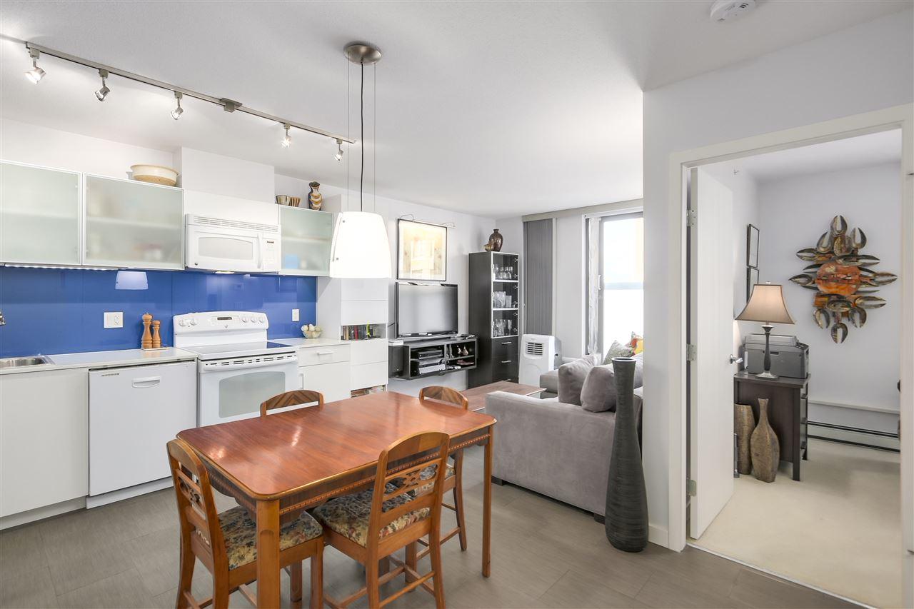 Condo Apartment at 508 66 W CORDOVA STREET, Unit 508, Vancouver West, British Columbia. Image 8