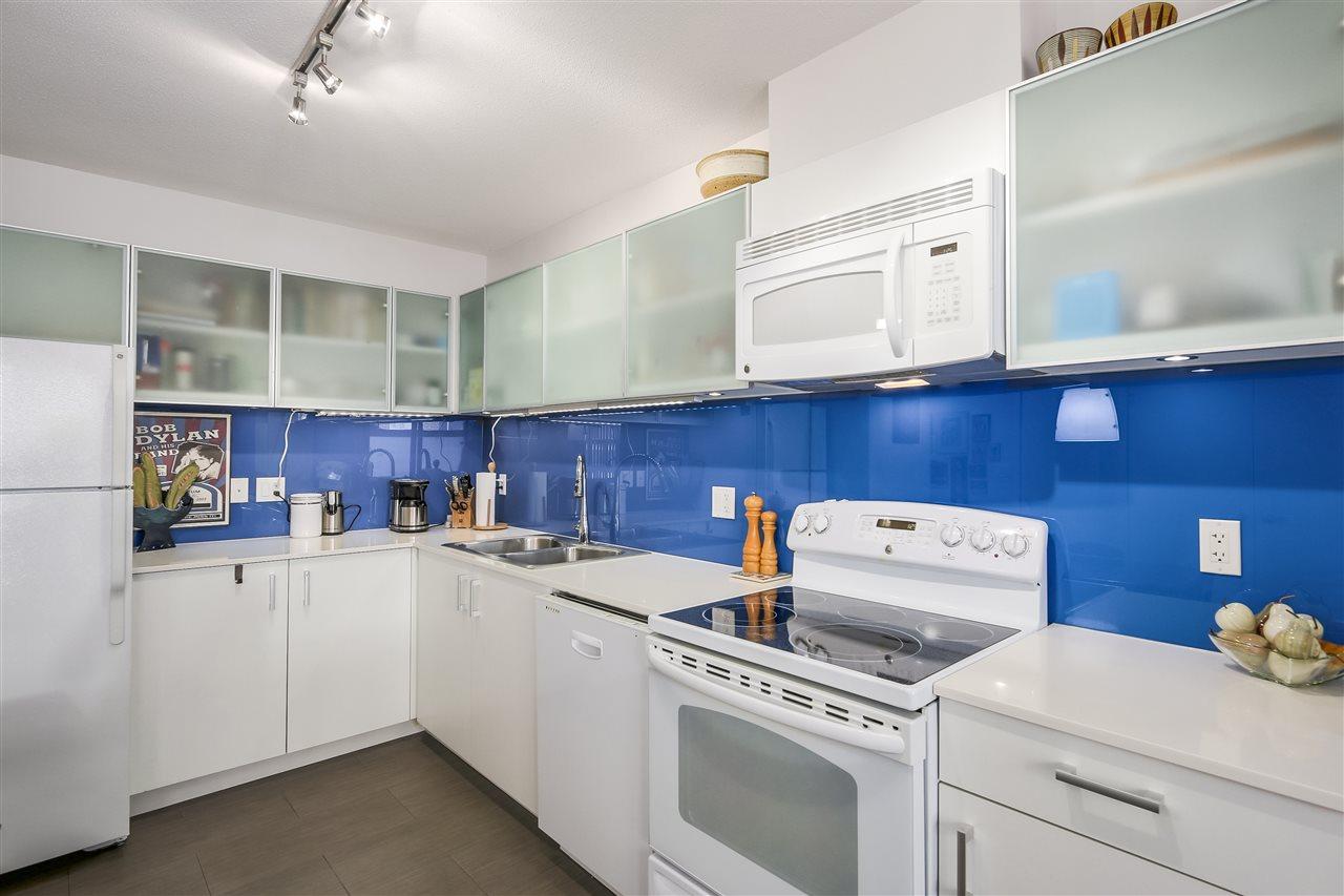 Condo Apartment at 508 66 W CORDOVA STREET, Unit 508, Vancouver West, British Columbia. Image 9
