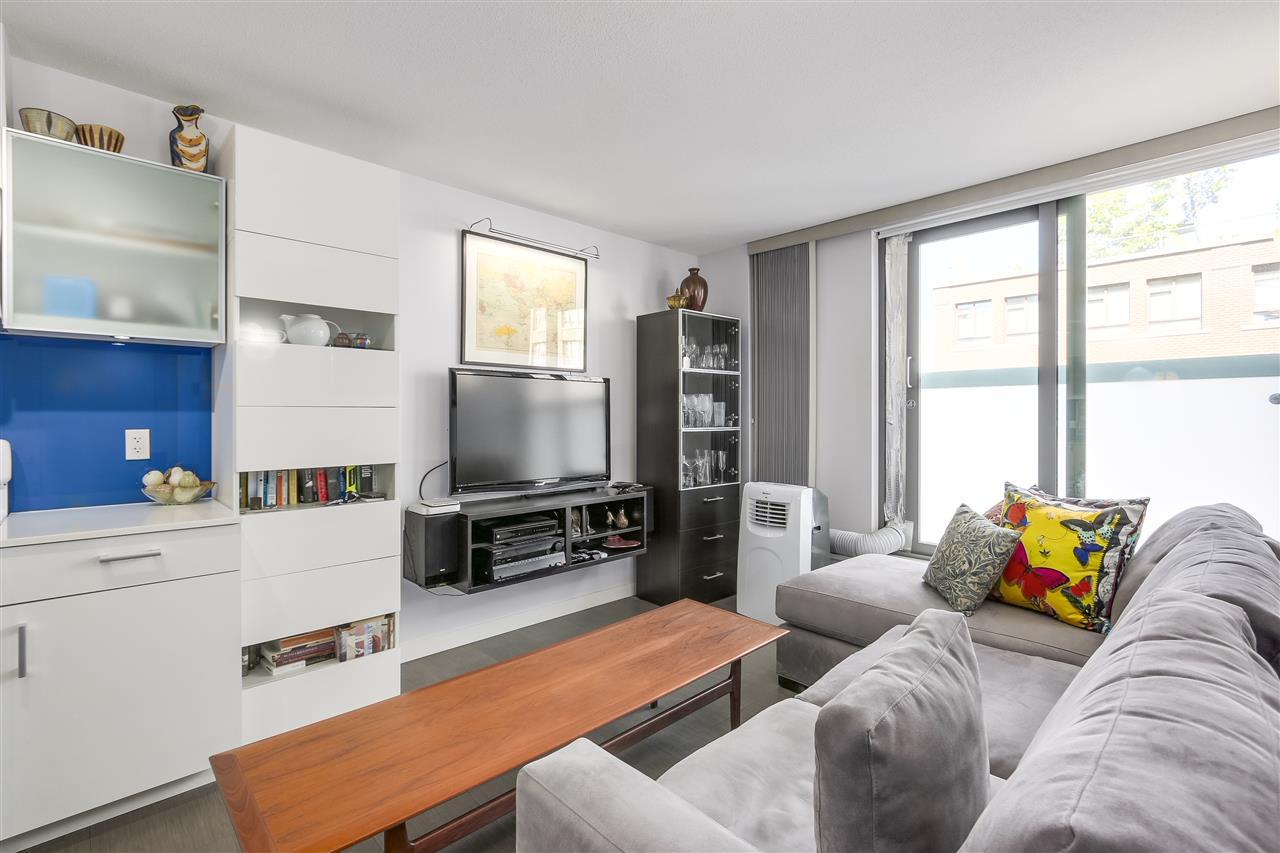 Condo Apartment at 508 66 W CORDOVA STREET, Unit 508, Vancouver West, British Columbia. Image 12