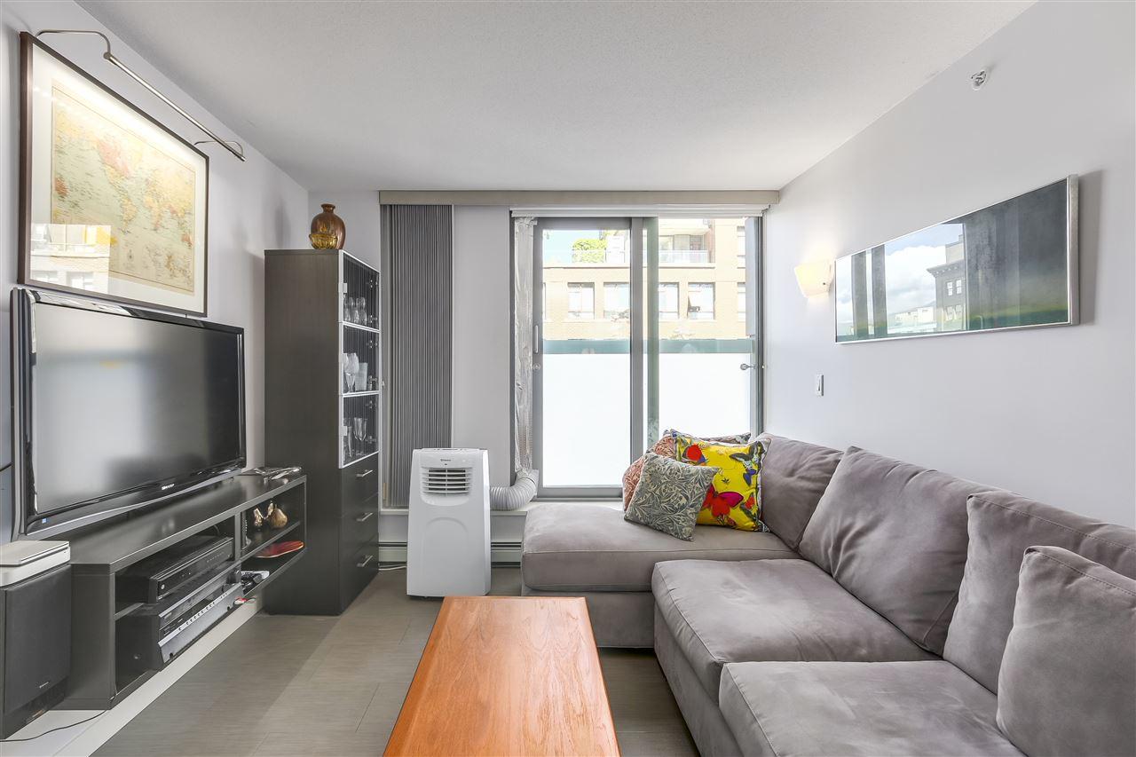 Condo Apartment at 508 66 W CORDOVA STREET, Unit 508, Vancouver West, British Columbia. Image 13
