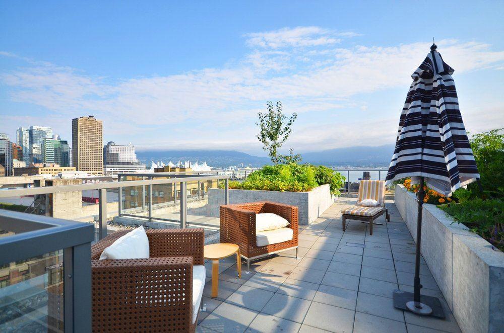 Condo Apartment at 508 66 W CORDOVA STREET, Unit 508, Vancouver West, British Columbia. Image 15