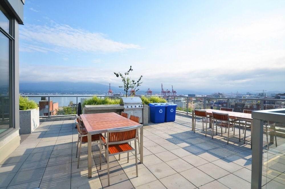 Condo Apartment at 508 66 W CORDOVA STREET, Unit 508, Vancouver West, British Columbia. Image 16