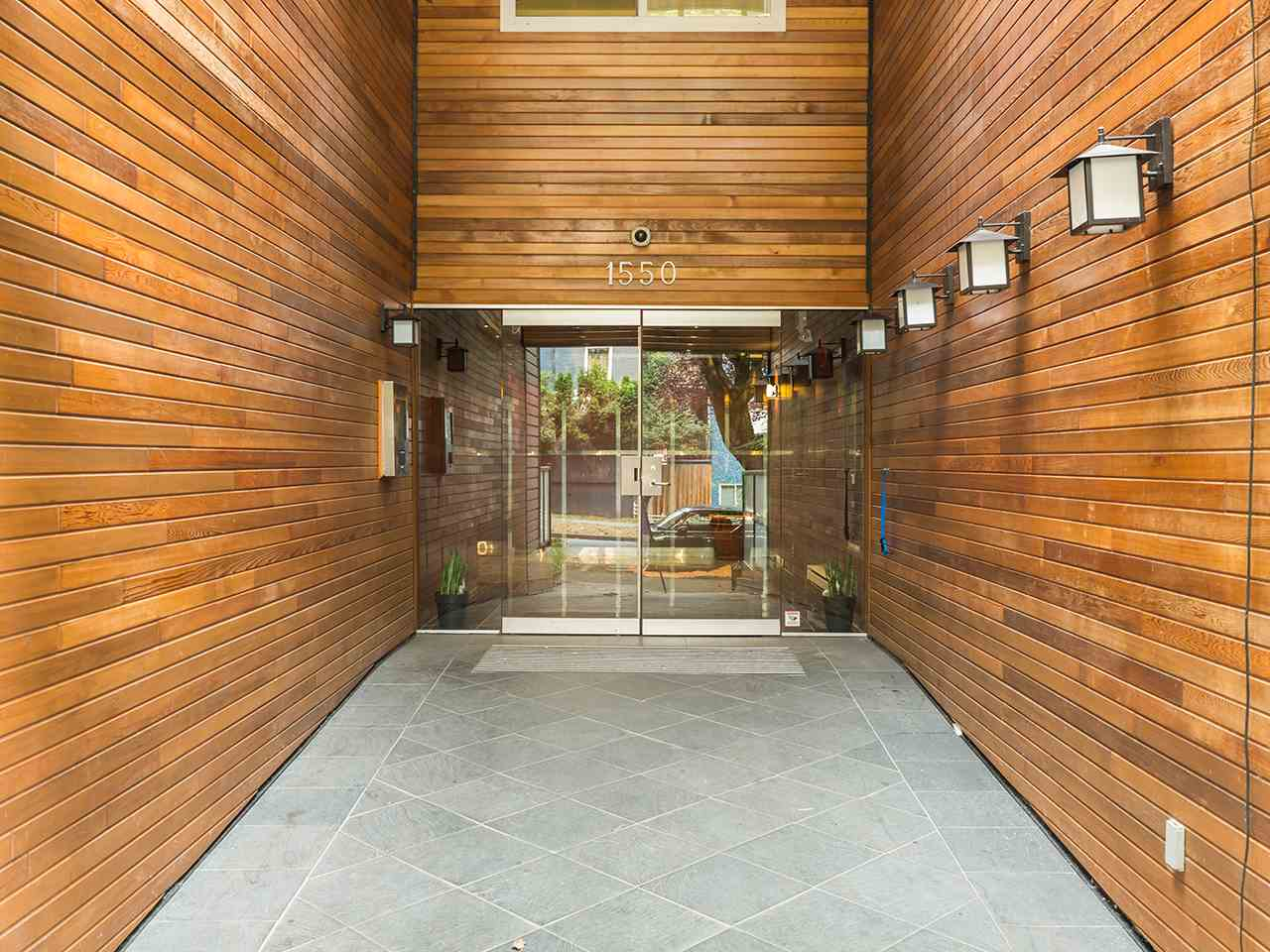 Condo Apartment at 219 1550 BARCLAY STREET, Unit 219, Vancouver West, British Columbia. Image 15