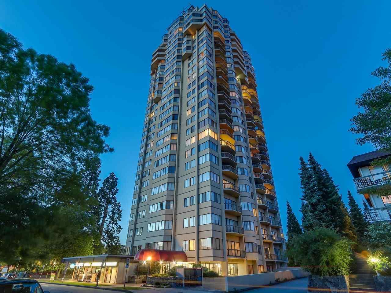 Condo Apartment at 1806 6540 BURLINGTON AVENUE, Unit 1806, Burnaby South, British Columbia. Image 17