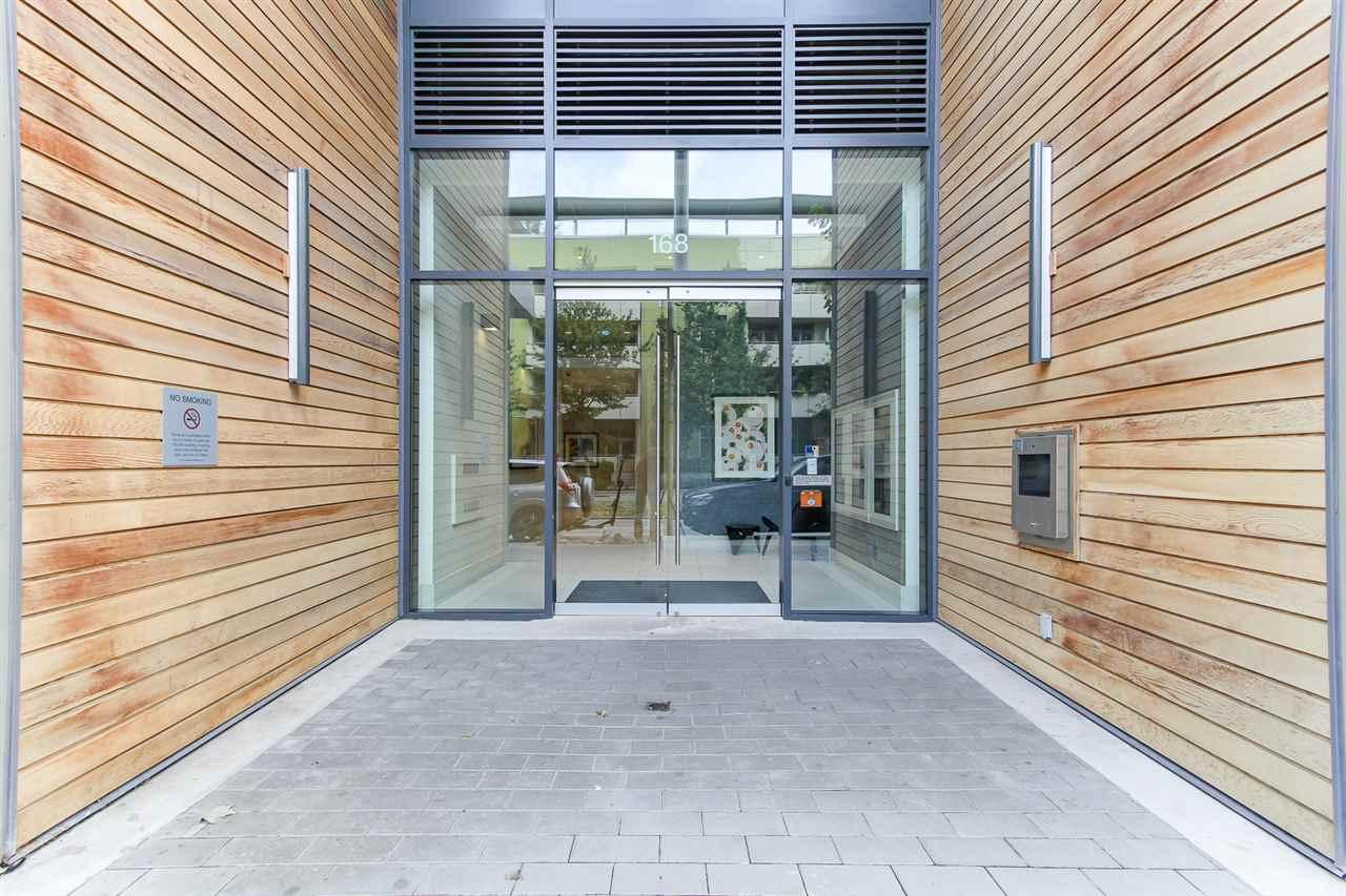 Condo Apartment at 455 168 W 1ST AVENUE, Unit 455, Vancouver West, British Columbia. Image 2