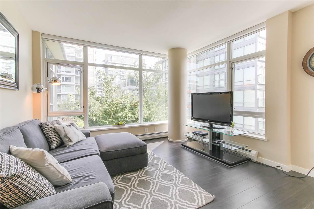 Condo Apartment at 455 168 W 1ST AVENUE, Unit 455, Vancouver West, British Columbia. Image 6