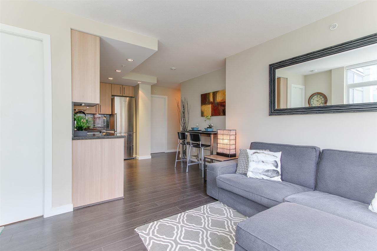 Condo Apartment at 455 168 W 1ST AVENUE, Unit 455, Vancouver West, British Columbia. Image 8