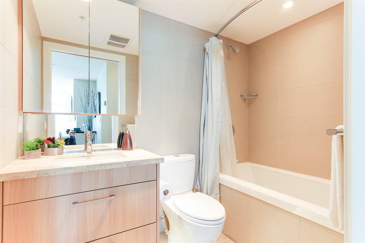 Condo Apartment at 455 168 W 1ST AVENUE, Unit 455, Vancouver West, British Columbia. Image 12