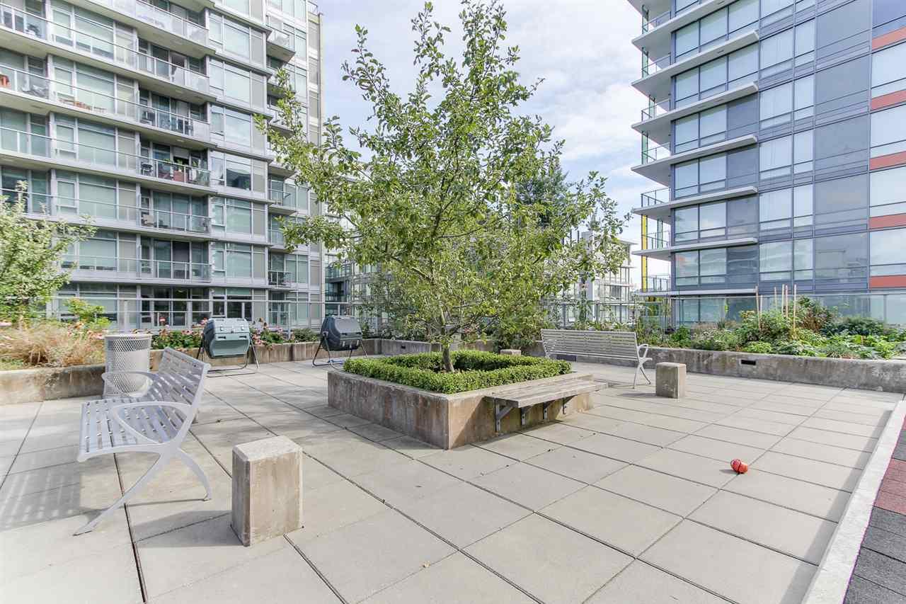 Condo Apartment at 455 168 W 1ST AVENUE, Unit 455, Vancouver West, British Columbia. Image 14