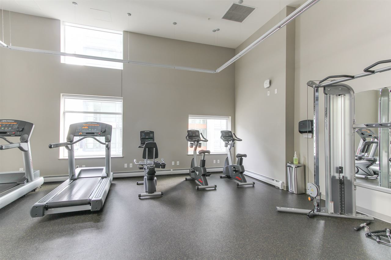 Condo Apartment at 455 168 W 1ST AVENUE, Unit 455, Vancouver West, British Columbia. Image 17