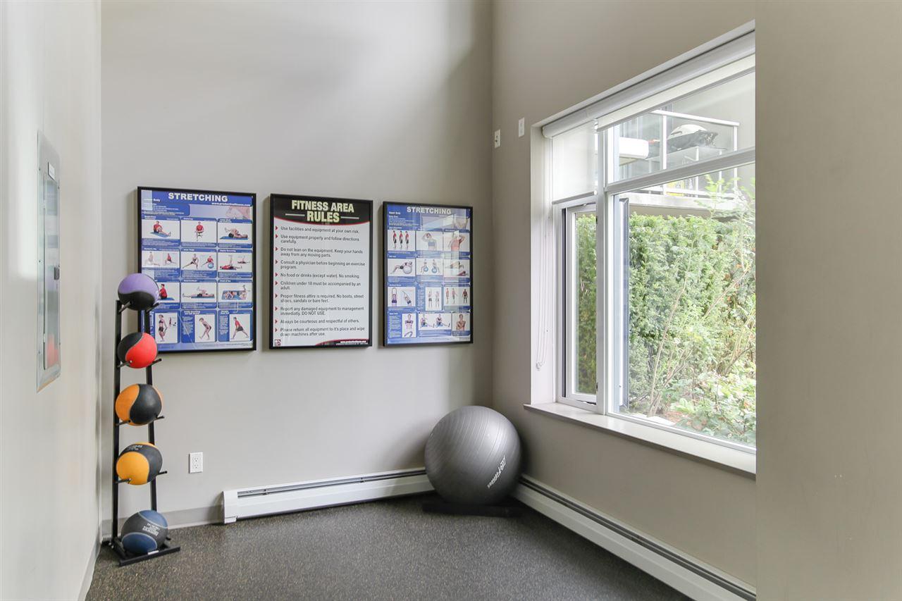 Condo Apartment at 455 168 W 1ST AVENUE, Unit 455, Vancouver West, British Columbia. Image 18