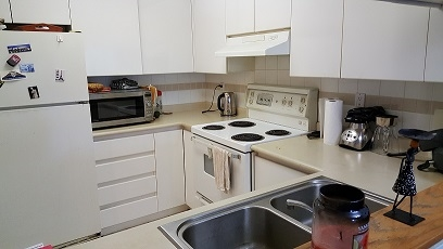 Condo Apartment at 301 9623 MANCHESTER DRIVE, Unit 301, Burnaby North, British Columbia. Image 3