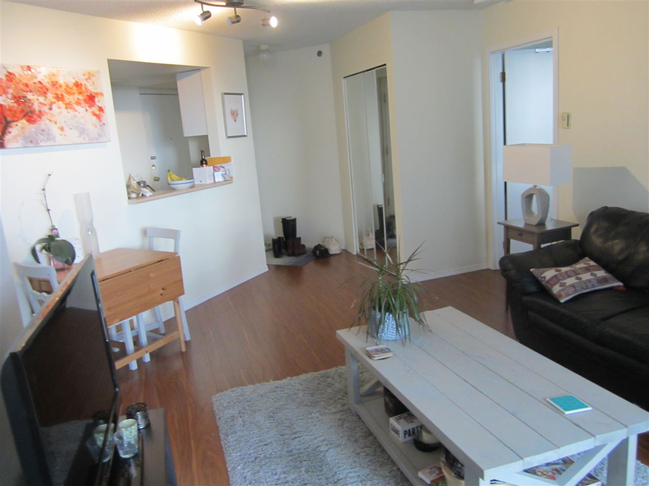 Condo Apartment at 706 789 DRAKE STREET, Unit 706, Vancouver West, British Columbia. Image 4
