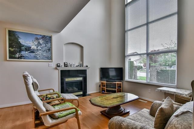 Townhouse at 49 1370 RIVERWOOD GATE, Unit 49, Port Coquitlam, British Columbia. Image 2