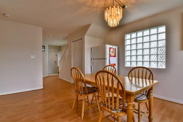 Townhouse at 49 1370 RIVERWOOD GATE, Unit 49, Port Coquitlam, British Columbia. Image 5