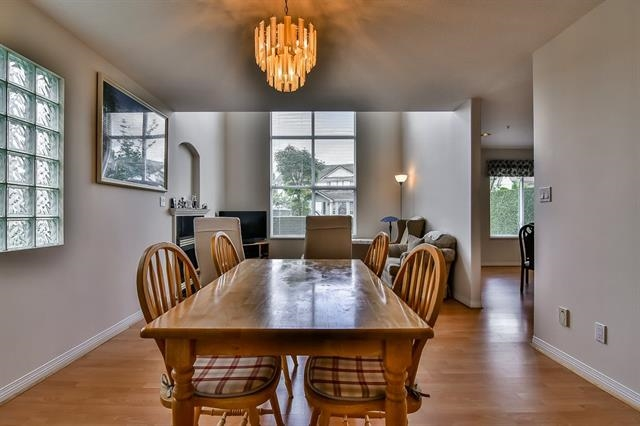 Townhouse at 49 1370 RIVERWOOD GATE, Unit 49, Port Coquitlam, British Columbia. Image 6