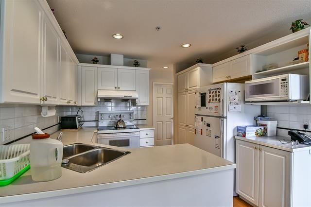 Townhouse at 49 1370 RIVERWOOD GATE, Unit 49, Port Coquitlam, British Columbia. Image 8