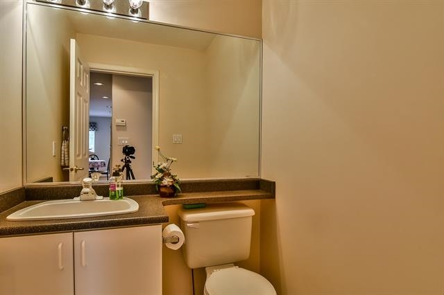 Townhouse at 49 1370 RIVERWOOD GATE, Unit 49, Port Coquitlam, British Columbia. Image 17
