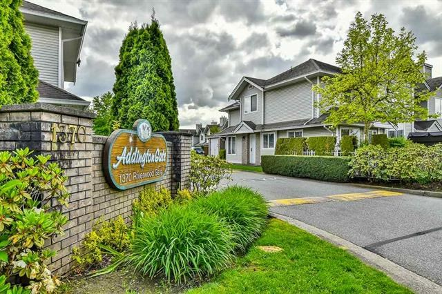Townhouse at 49 1370 RIVERWOOD GATE, Unit 49, Port Coquitlam, British Columbia. Image 19