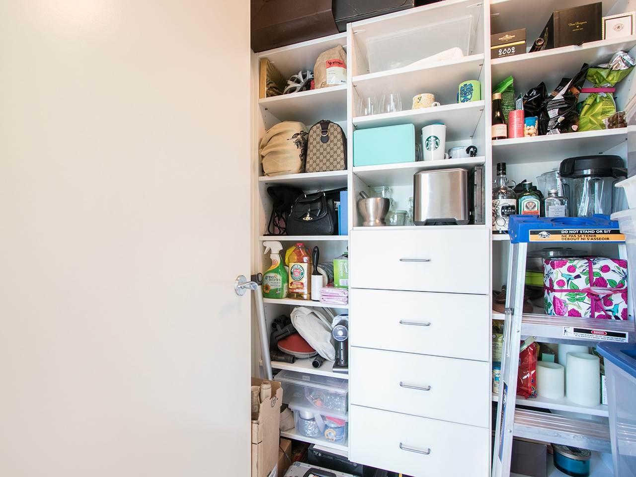 Condo Apartment at 501 1005 BEACH AVENUE, Unit 501, Vancouver West, British Columbia. Image 11
