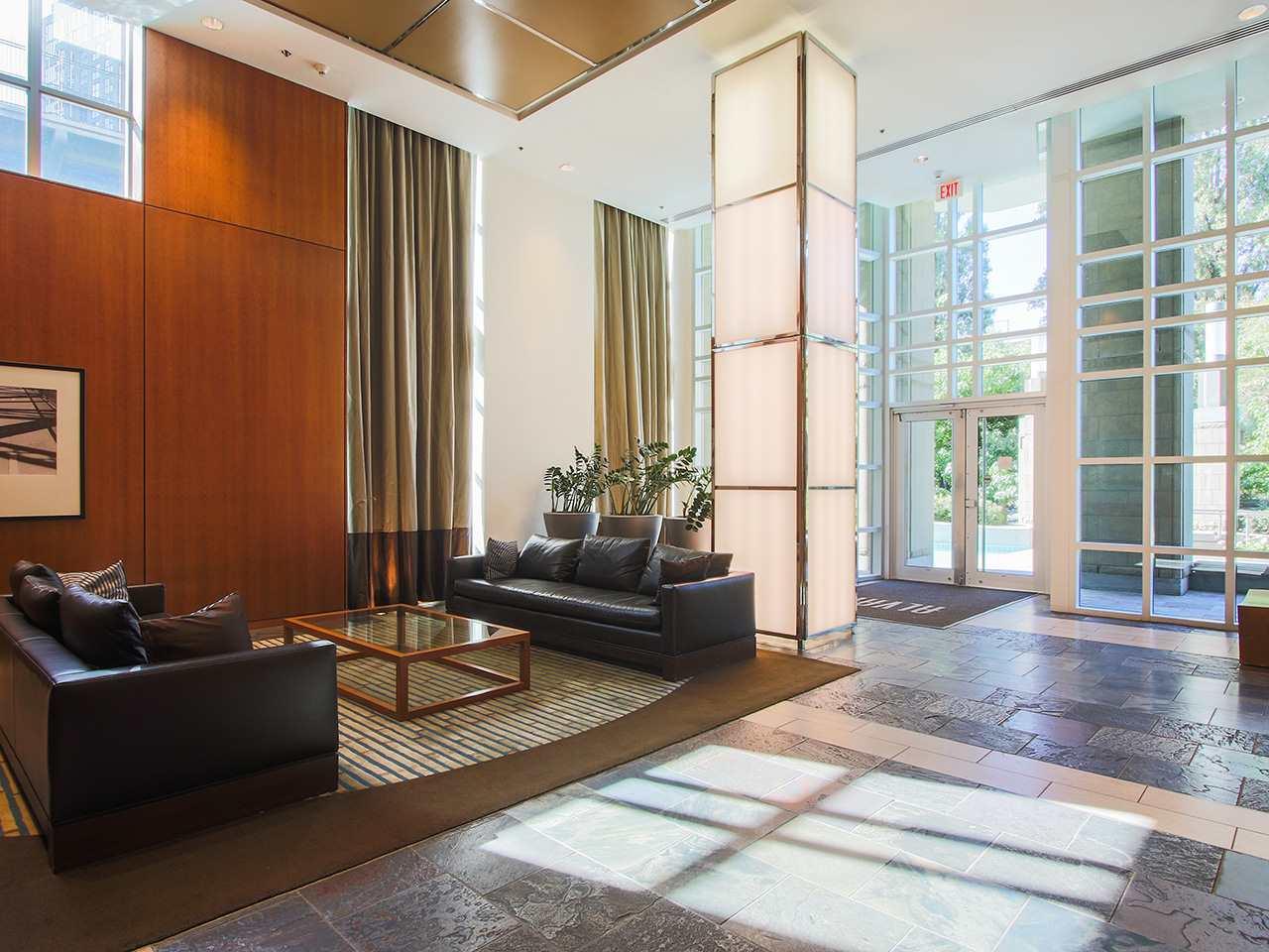Condo Apartment at 501 1005 BEACH AVENUE, Unit 501, Vancouver West, British Columbia. Image 14