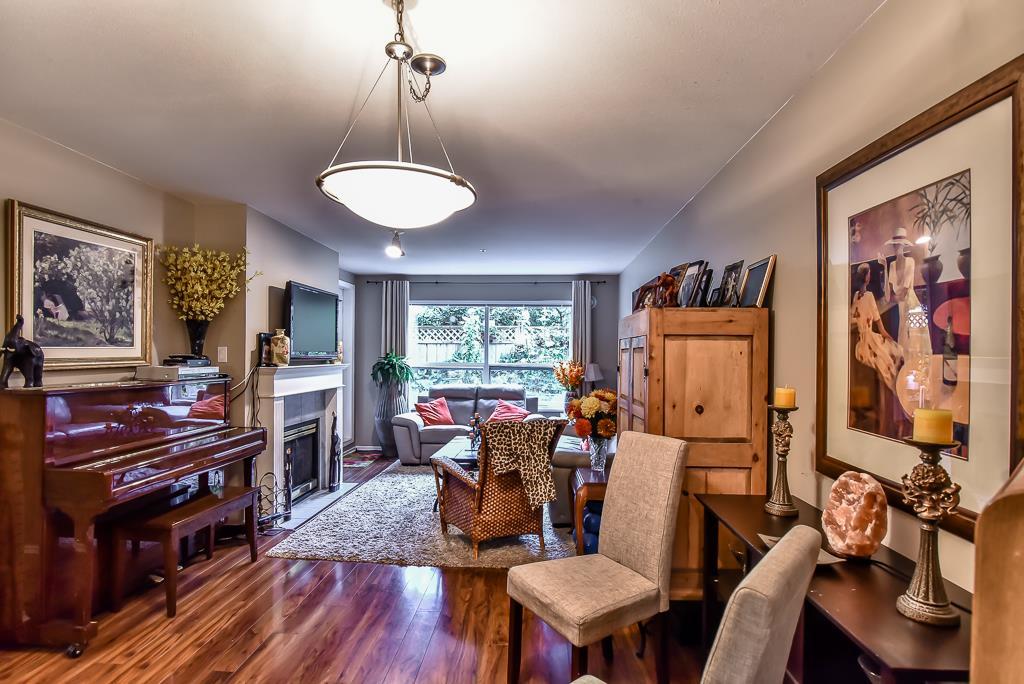 Condo Apartment at 113 9650 148 STREET, Unit 113, North Surrey, British Columbia. Image 1