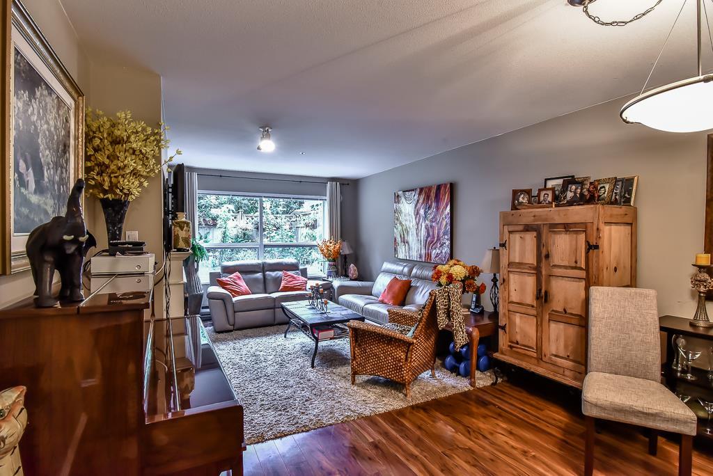 Condo Apartment at 113 9650 148 STREET, Unit 113, North Surrey, British Columbia. Image 2