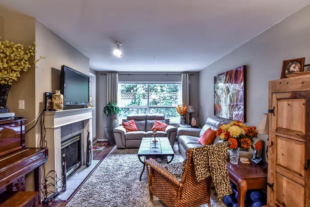 Condo Apartment at 113 9650 148 STREET, Unit 113, North Surrey, British Columbia. Image 3