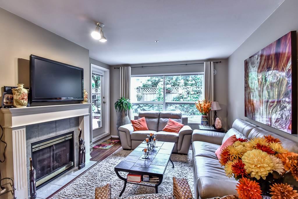 Condo Apartment at 113 9650 148 STREET, Unit 113, North Surrey, British Columbia. Image 4