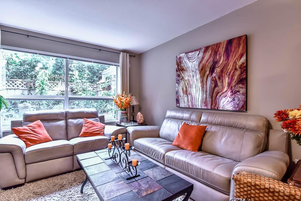 Condo Apartment at 113 9650 148 STREET, Unit 113, North Surrey, British Columbia. Image 6