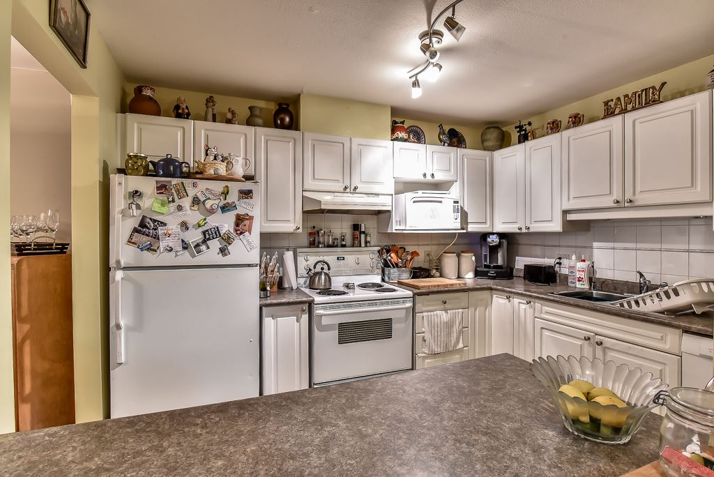 Condo Apartment at 113 9650 148 STREET, Unit 113, North Surrey, British Columbia. Image 8