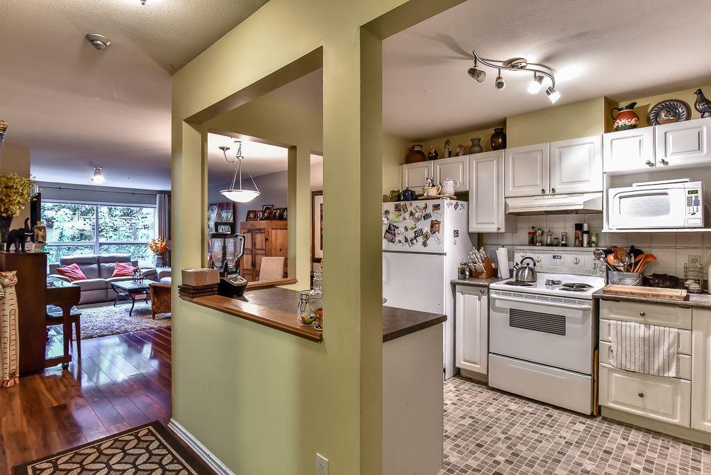 Condo Apartment at 113 9650 148 STREET, Unit 113, North Surrey, British Columbia. Image 10
