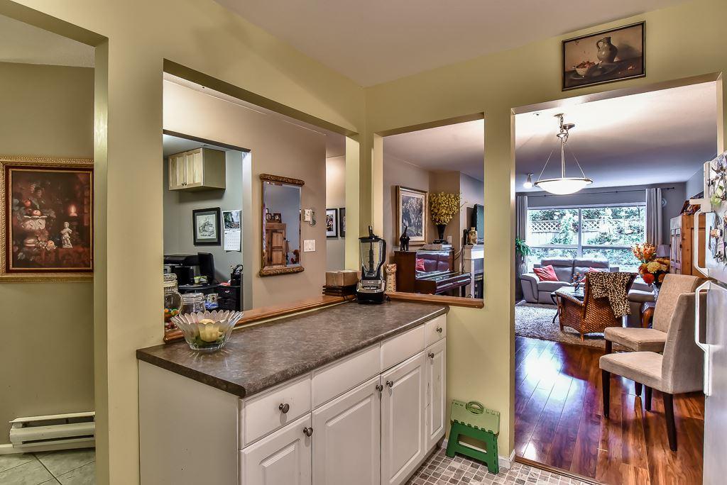 Condo Apartment at 113 9650 148 STREET, Unit 113, North Surrey, British Columbia. Image 11